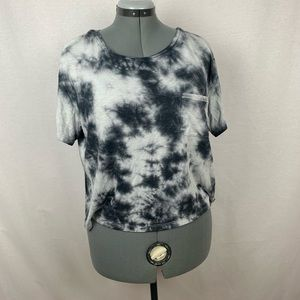 American Eagle | Tie Dye Soft and Sexy Tee Shirt